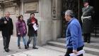 concilio evangelico de chile ingreso espontaneo al TC