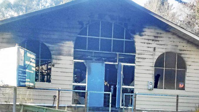 Resultado de imagen para 27 iglesias quemadas
