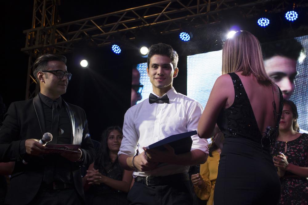 Ganador del Festival de la Canción Cristiana de Puente Alto 2018 – Cosmovisión